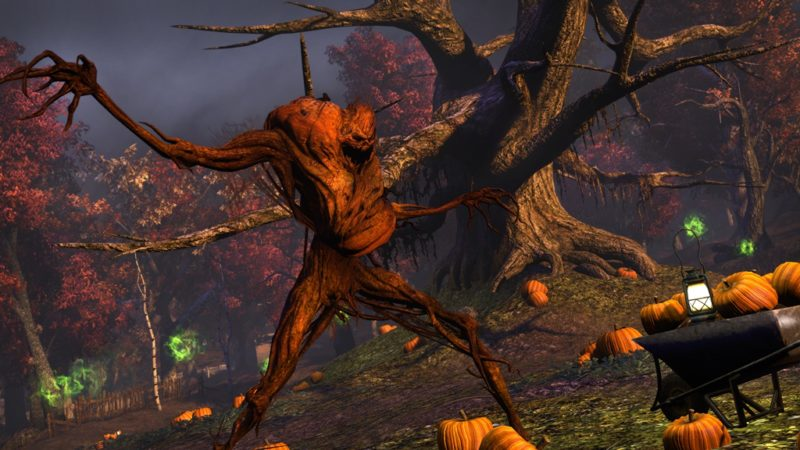 Secret World Legends New Combat Action Video Released by Funcom