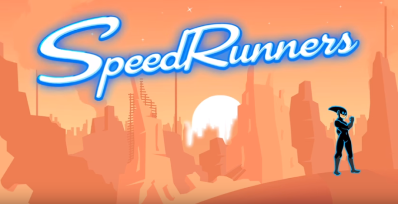 SpeedRunners by tinyBuild GAMES Coming to Xbox One June 1st