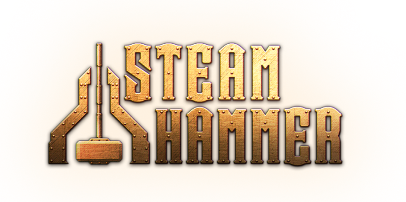 STEAM HAMMER Hardcore Steampunk RPG Storms into Early Access
