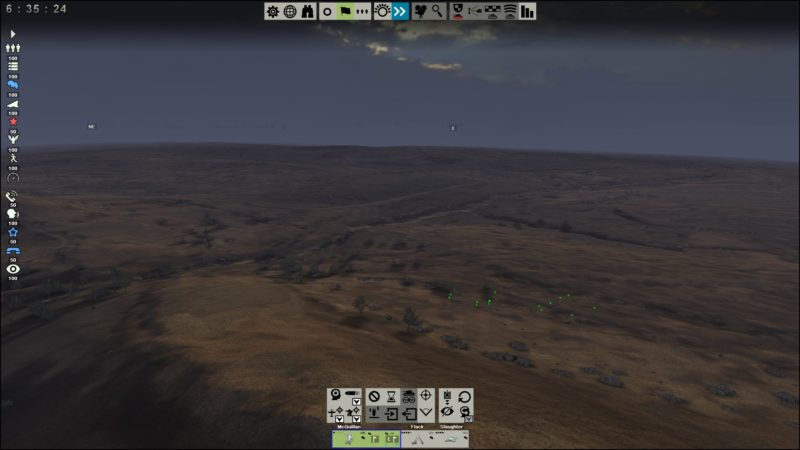 Tank Warfare: Tunisia 1943 Review for PC