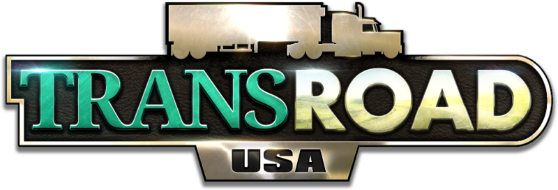 TransRoad: USA New Management Simulation Game by Deck13 Hamburg & Astragon Releasing Fall 2017
