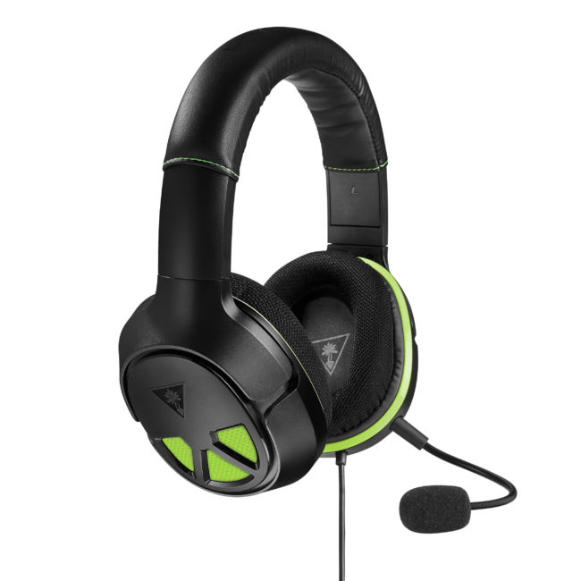 Turtle Beach Reveals New XO THREE And RECON 150 Gaming Headsets for Xbox One and PS4