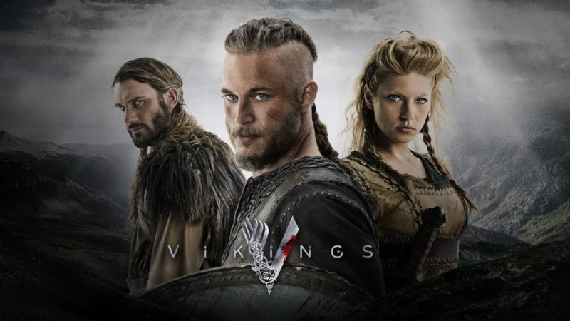 Vikings: The Game Announced for PC and Mobile Based on the Hit Drama Series