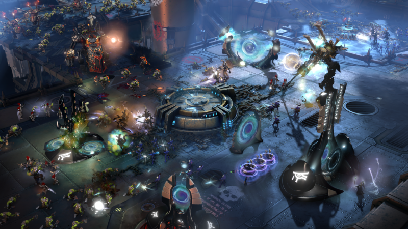 Warhammer 40,000: Dawn of War III Review for PC