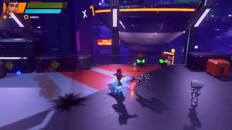 ZHEROS and The Forgotten Land DLC REVIEW for PS4
