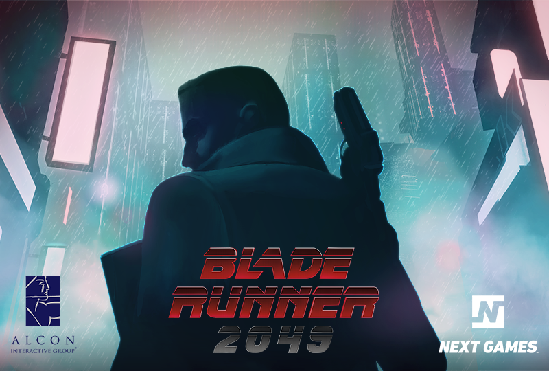 Blade Runner 2049 Mobile Game Announced by Next Games