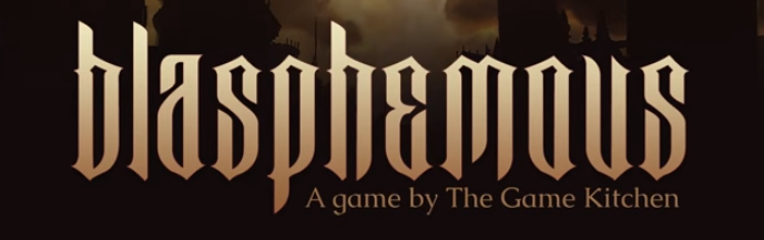 BLASPHEMOUS Record Breaking Action-Platformer Becomes Most Successful Spanish Kickstarter Game Ever