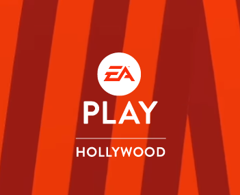 "EA PLAY 2017: Tune into ""Live @EA PLAY"" to Get a First Look at 8 Games and More Surprises"