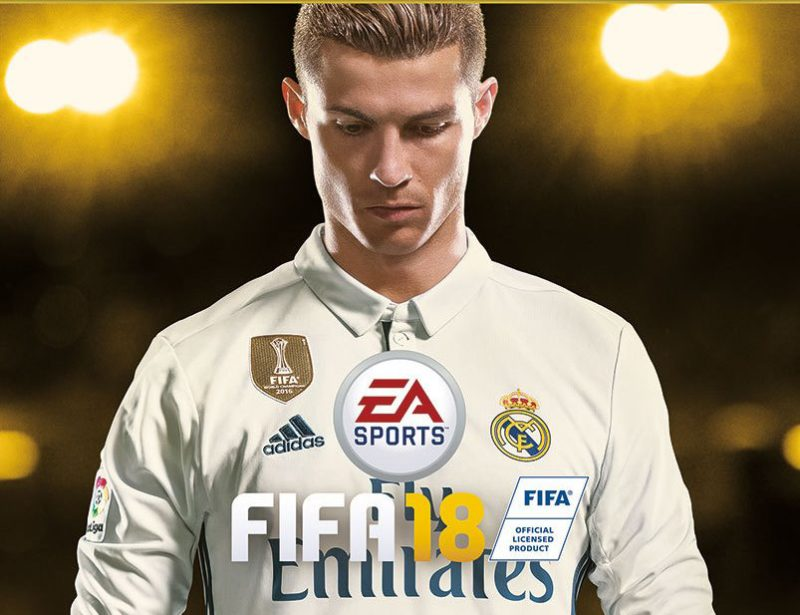 EA SPORTS FIFA 18 Built for Nintendo Switch Details Revealed at EA Play