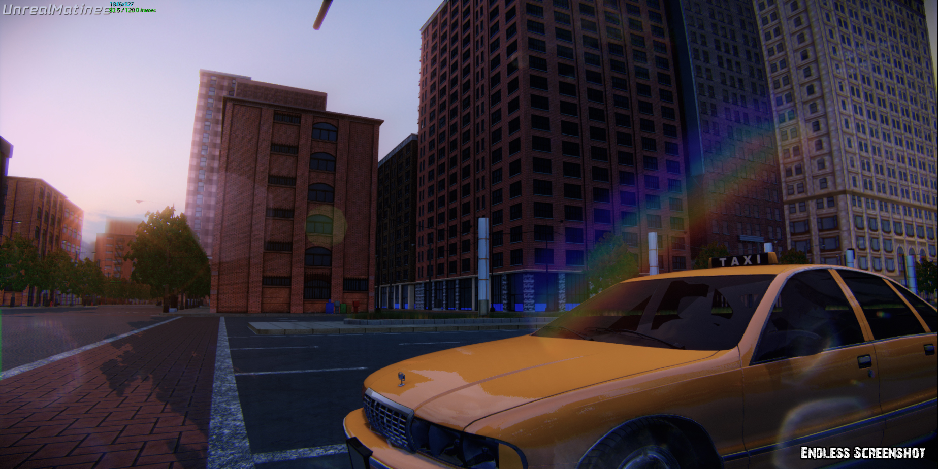new car release diaryEndlessz Open World Game New Chicago City Streets Dev Diary