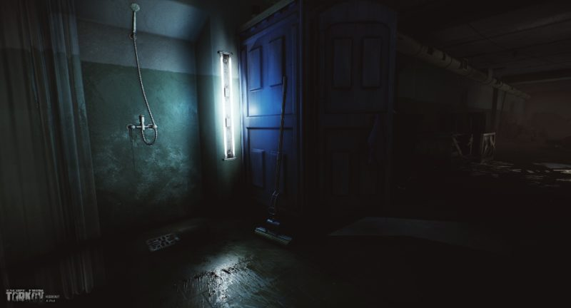 Escape from Tarkov Reveals New Update Feature 'The Hideout' Coming Soon in Open Beta