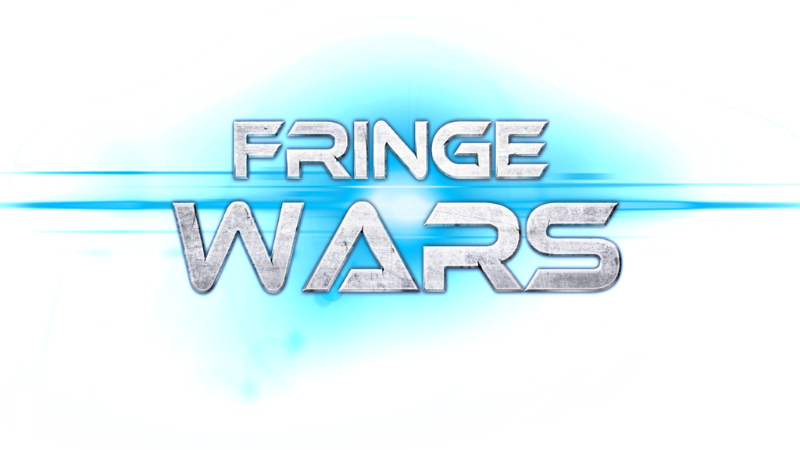 Fringe Wars Space Action MOBA Announced for PC by Oasis Games