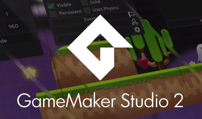 GameMaker Studio 2 Enters Open Beta Period for Mac