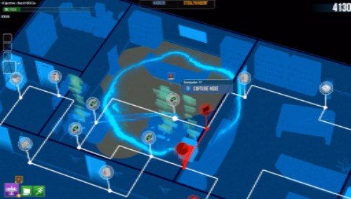 Hacktag Brings the Co-op Fun Back Stealthing Today to Steam Early Access