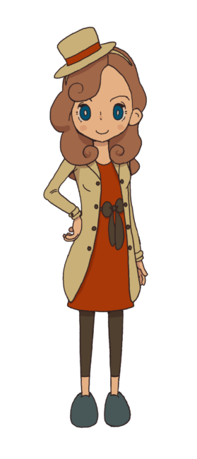 LAYTON'S MYSTERY JOURNEY: Katrielle and the Millionaires' Conspiracy Coming to iOS & Android July 20