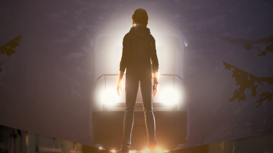 LIFE IS STRANGE: BEFORE THE STORM by Square Enix Announced at E3 2017