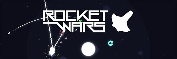 Rocket Wars Brings Fast-Paced Local Multiplayer to Steam June 15