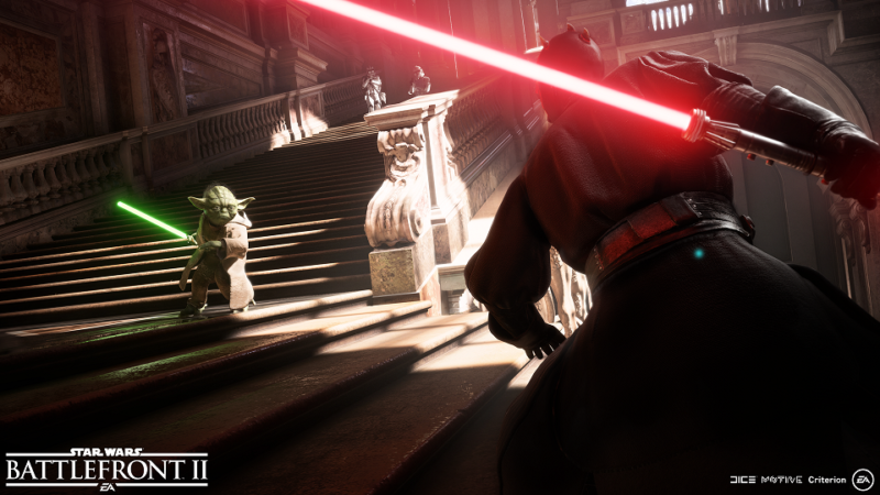 EA Leaks Post Launch Content for STAR WARS BATTLEFRONT II