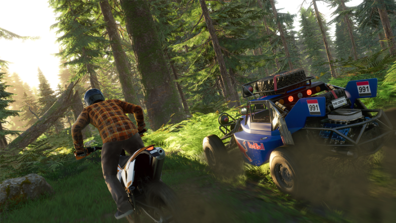 PAX West Impressions: The Crew 2 by Ubisoft