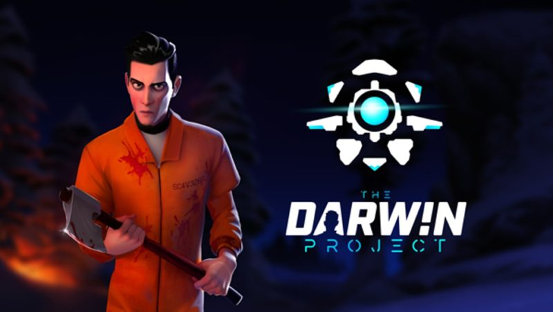 The Darwin Project Announced for Xbox One, E3 Trailer