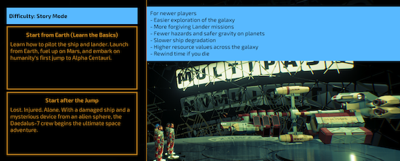 The Long Journey Home Update Going Live Later Today, Introduces Story Mode