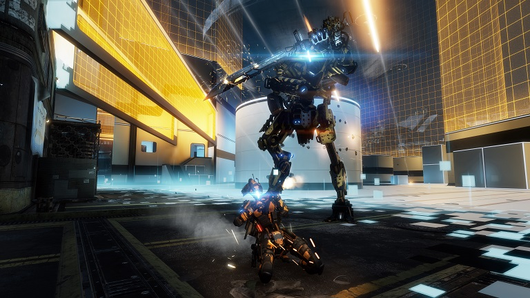 TITANFALL 2 The War Games DLC Dropping June 27