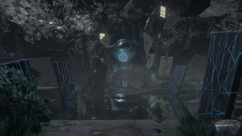 Unknown Fate Release Date Revealed, New E3 Trailer and Screens