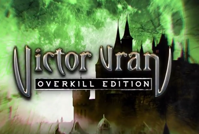 Victor Vran: Overkill Edition Review for PS4