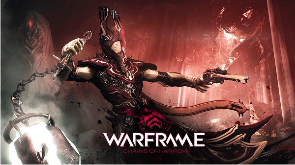 WARFRAME Chains of Harrow Update Brings the Horror
