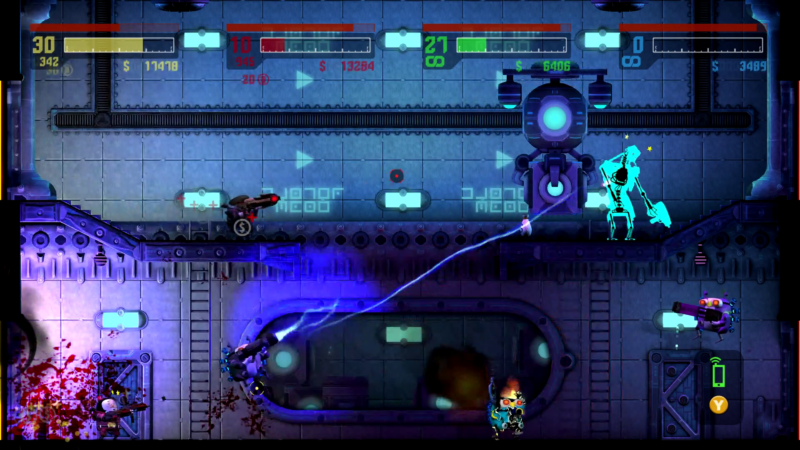 Rocketbirds 2: Evolution Mind Control DLC Now Available on Steam