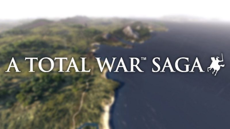 A Total War Saga Announced by Creative Assembly