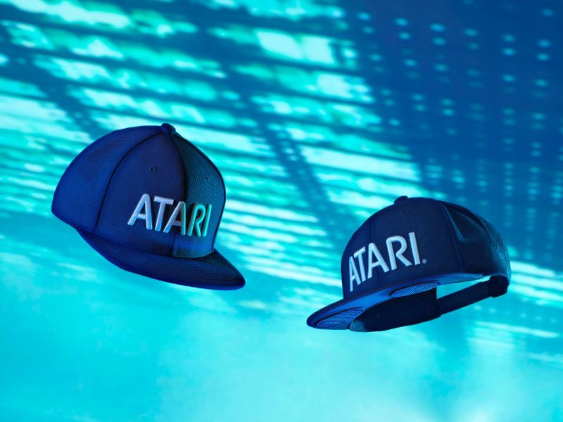 Atari Announces BLADE RUNNER 2049 Partnership with NECA and Audiowear, Launching Wearable Technology