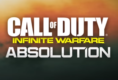Call of Duty: Infinite Warfare Absolution DLC Now Available, First on PS4