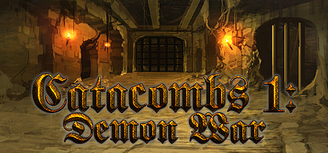 Catacombs 1: Demon War RPG Adventure Game Coming to Steam July 12