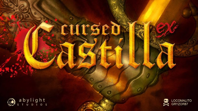 Cursed Castilla Review for Nintendo 3DS