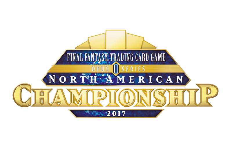 FINAL FANTASY TRADING CARD GAME North American Championship Coming Soon