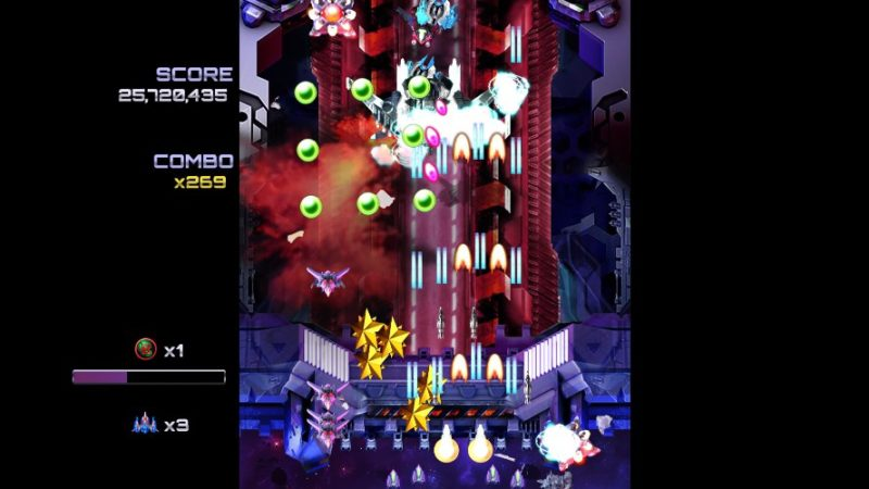 Ghost Blade HD Review for PlayStation 4