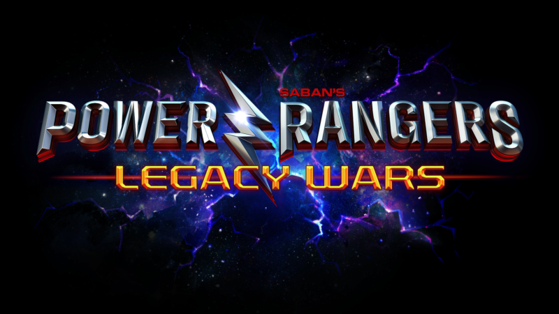 nWay Announces Power Rangers: Legacy Wars Partnership with BOOM! Studios for Massive Content Update, Including Lord Drakkon and Black Dragon