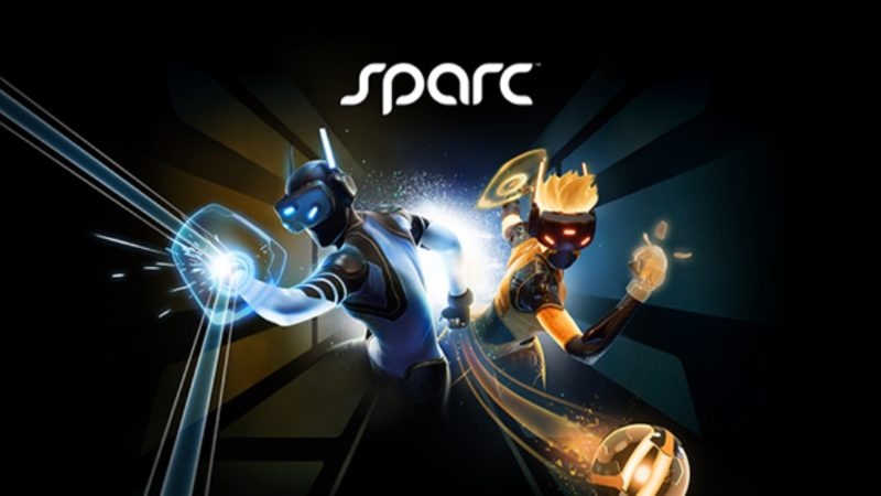CCP Games Releasing Sparc for PlayStation VR Aug. 29