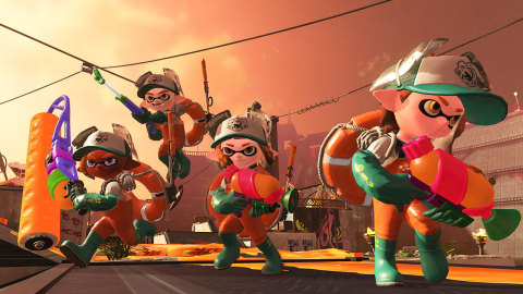 Nintendo Download: Don't Get Cooked … Stay Off the Hook!