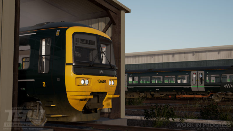 Train Sim World: Great Western Express Coming to PC Aug. 24