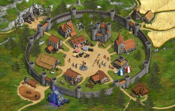 InnoGames TV Releases August Episode Featuring New Content for Forge of Empires, Tribal Wars and Elvenar