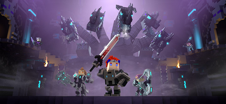 Trove Eclipse Update Casts Players into Shadow Beginning Aug. 22