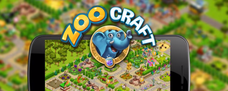 ZooCraft Celebrates Pawesome Worldwide Release on Android