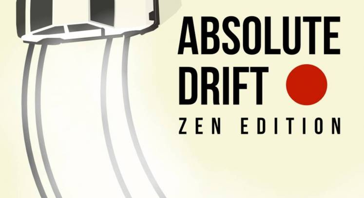 Absolute Drift: Zen Edition Review for Xbox One