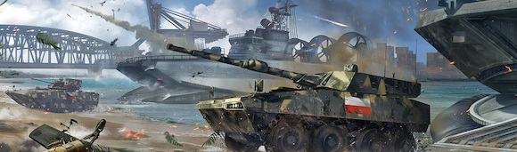 Armored Warfare Latest Expansion Adds Anticipated Progression Vehicles and More