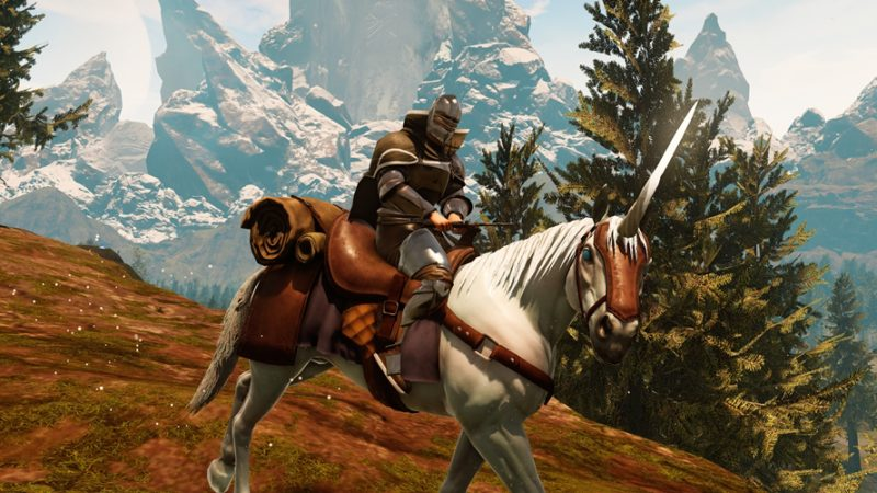 CITADEL: FORGED WITH FIRE Delivers New Content with Weekly Update