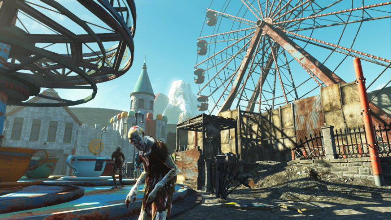 Fallout 4 Game of the Year Edition Coming this September