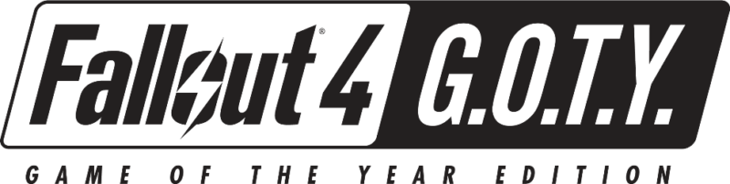 Fallout 4 Game of the Year Edition Now Available for Consoles and PC