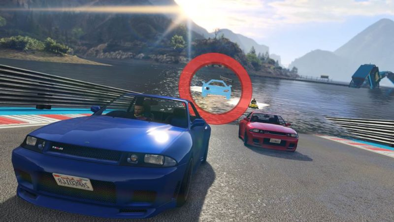 GTA Online Smuggler's Run Coming August 29, New Video